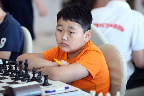Юный шахматист из Бурятии завоевал золото чемпионата мира по блицу